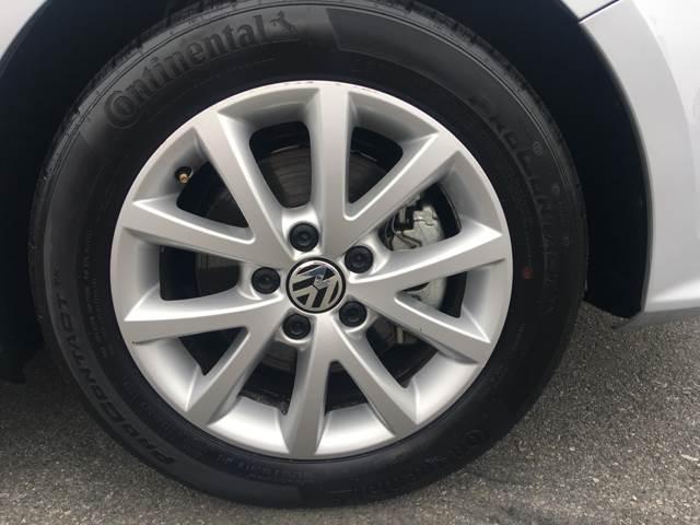 2015 Volkswagen Jetta SE PZEV 4dr Sedan 6A - La Habra CA