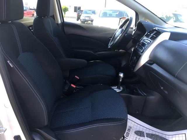 2015 Nissan Versa Note SV 4dr Hatchback - La Habra CA