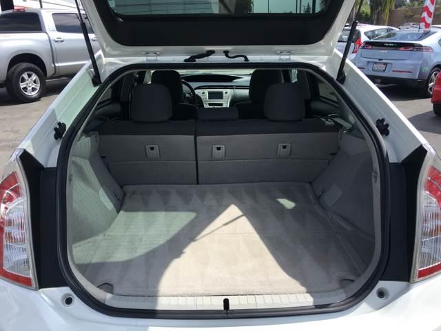 2014 Toyota Prius Two 4dr Hatchback - La Habra CA
