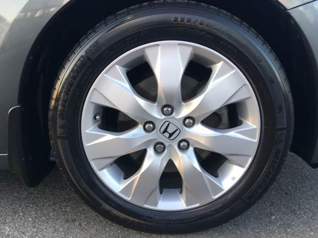 2009 Honda Accord EX-L V6 4dr Sedan 5A - La Habra CA