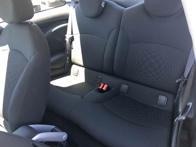 2010 MINI Cooper 2dr Hatchback - La Habra CA