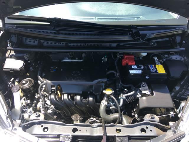2015 Toyota Yaris L 4dr Hatchback - La Habra CA