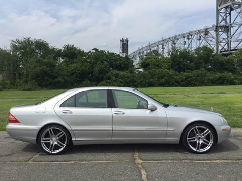 2006 Mercedes-Benz S-Class for sale in Burlington City, NJ
