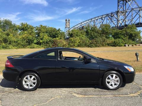 2005 Honda Accord for sale in Burlington City, NJ