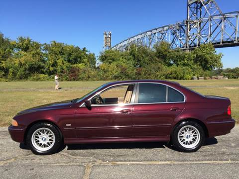 1998 BMW 5 Series for sale in Burlington City, NJ