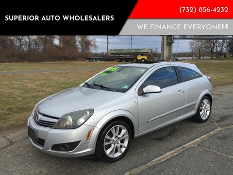 2008 Saturn Astra for sale in Burlington City, NJ