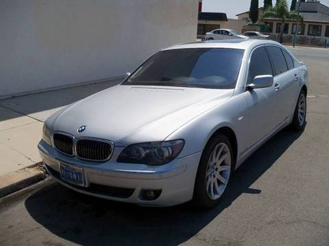 BMW Series For Sale In San Diego CA Carsforsalecom - 2006 bmw 745 for sale