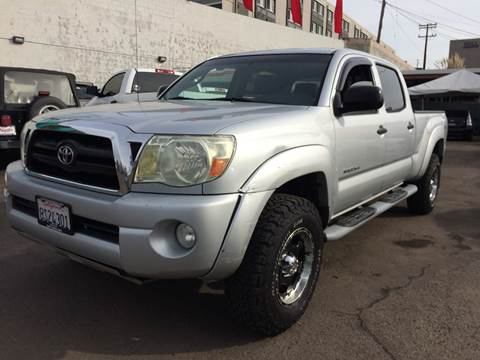 2005 Toyota Tacoma for sale in San Diego, CA