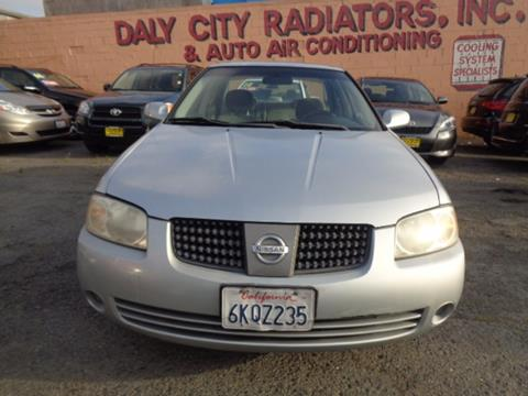 2004 Nissan Sentra for sale in Daly City, CA