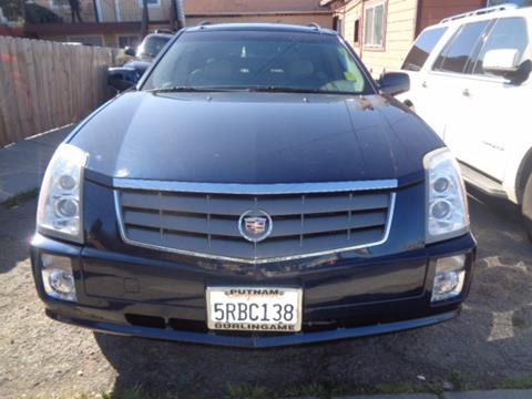 2005 Cadillac SRX for sale in Daly City, CA