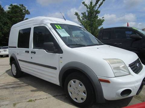 2011 Ford Transit for sale in Porter, TX