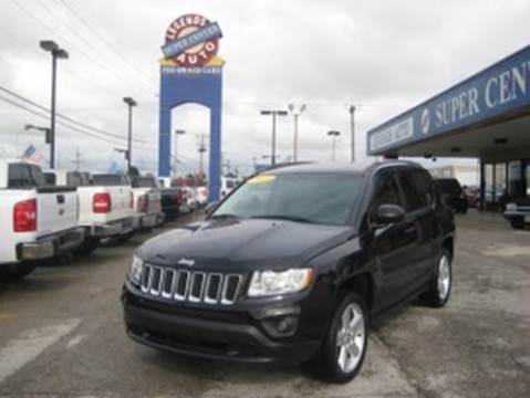 2013 Jeep Compass for sale in Bethany, OK