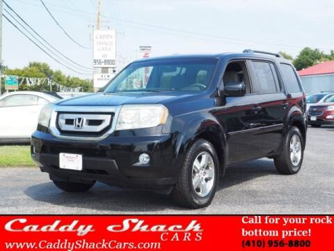 2009 Honda Pilot for sale in Edgewater, MD