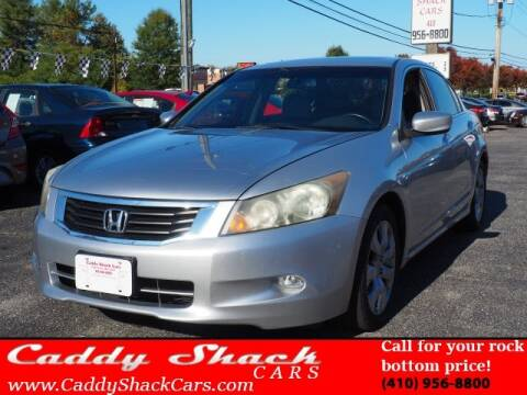 2010 Honda Accord for sale in Edgewater, MD