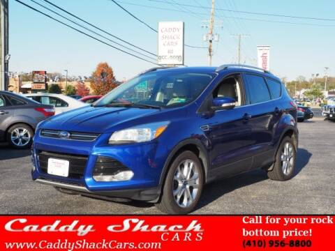 2014 Ford Escape for sale in Edgewater, MD