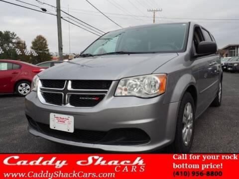 2013 Dodge Grand Caravan for sale in Edgewater, MD