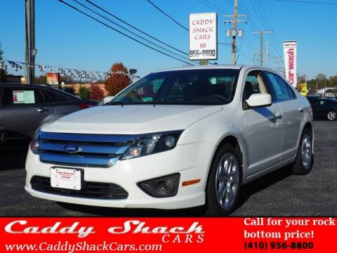 2011 Ford Fusion for sale in Edgewater, MD