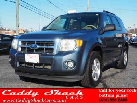 2011 Ford Escape for sale in Edgewater, MD