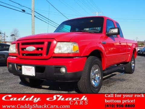 2006 Ford Ranger for sale in Edgewater, MD