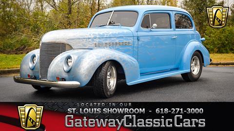 1939 Chevrolet Master Deluxe for sale in O'Fallon, IL