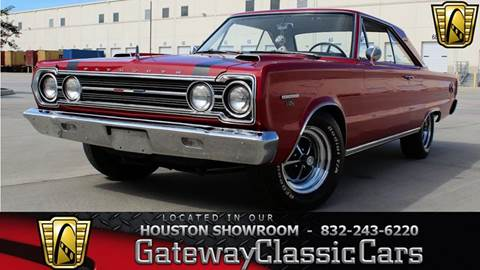 Fine Used Plymouth Gtx For Sale Carsforsale Com Wiring Database Gramgelartorg