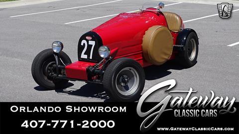 1925 Bugatti Type 35 for sale in O Fallon, IL