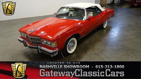 1975 Pontiac Grand Ville for sale in La Vergne, TN