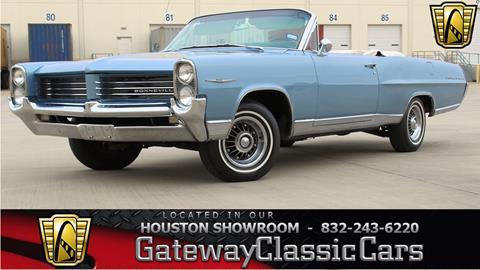 1964 Pontiac Bonneville for sale in O Fallon, IL