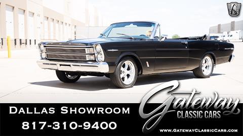 1966 Ford Galaxie for sale in O Fallon, IL