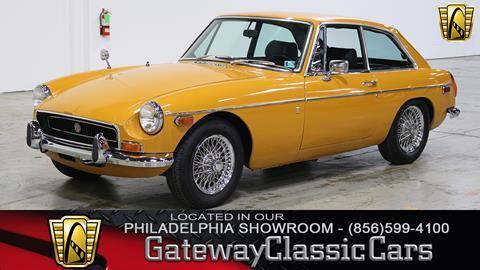 1971 MG MGB for sale in O Fallon, IL