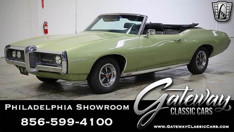 1969 Pontiac Le Mans for sale in O Fallon, IL