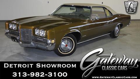 1971 Pontiac Catalina for sale in O Fallon, IL