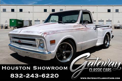 1971 GMC C/K 1500 Series for sale in O Fallon, IL