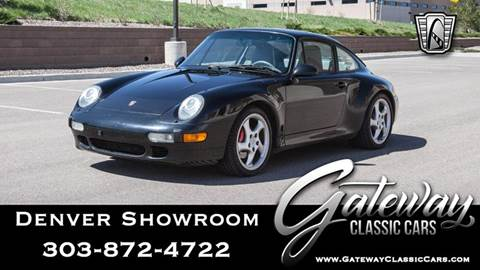 1997 Porsche 911 for sale in O Fallon, IL
