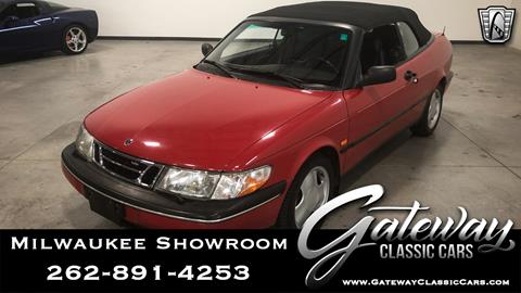 1996 Saab 900 for sale in Kenosha, WI