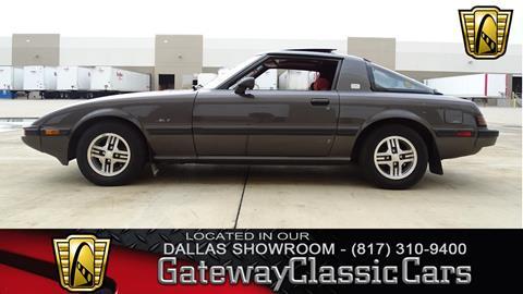 1983 Mazda RX-7 for sale in O Fallon, IL