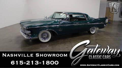 1961 Chrysler Imperial for sale in La Vergne, TN