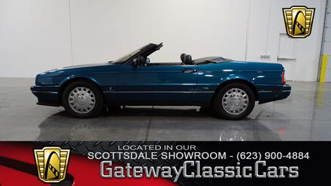 1993 Cadillac Allante for sale in O Fallon, IL