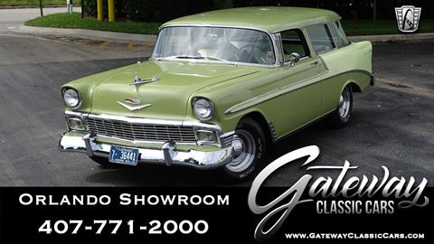 1956 Chevrolet Nomad for sale in Lake Mary, FL