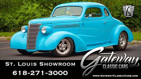 1938 Chevrolet Master Deluxe for sale in O'Fallon, IL