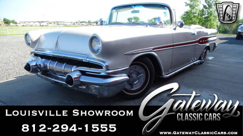 1957 Pontiac Star Chief for sale in Memphis, IN