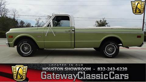 1969 GMC C/K 1500 Series for sale in O Fallon, IL