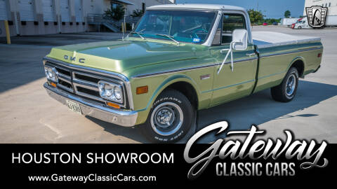 1969 GMC C/K 1500 Series for sale in Houston, TX