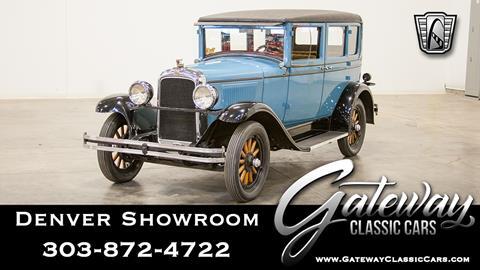 1928 Pontiac Chieftain for sale in O Fallon, IL
