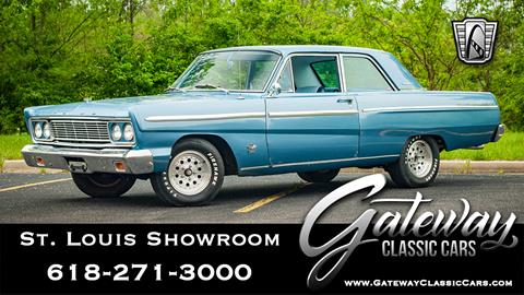 1965 Ford Fairlane for sale in O'Fallon, IL