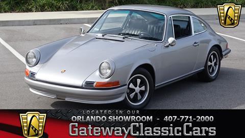 1970 Porsche 911 for sale in O Fallon, IL