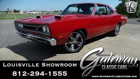 1969 Dodge Super Bee for sale in Memphis, IN