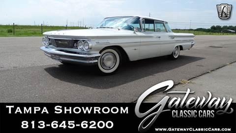 1960 Pontiac Bonneville for sale in O Fallon, IL