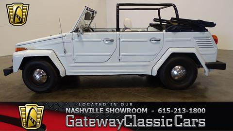 1973 Volkswagen Thing for sale in La Vergne, TN