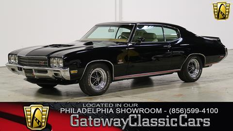1971 Buick Gran Sport for sale in West Deptford, NJ